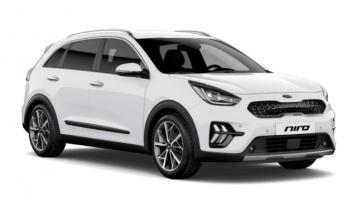 Kia Niro Private Lease