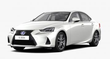 Lexus IS Private Lease