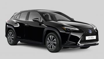 Lexus UX Private Lease