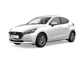 Mazda 2 Private Lease
