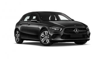 Mercedes-Benz A Private Lease