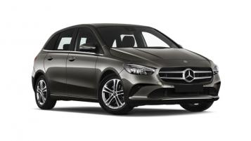 Mercedes-Benz B Private Lease