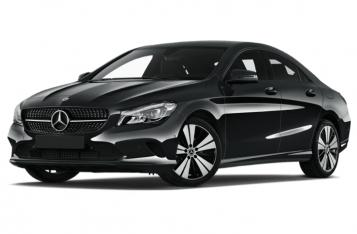 Mercedes-Benz CLA Private Lease