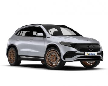 Mercedes-Benz EQA Private Lease