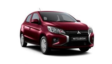 Mitsubishi Space Private Lease