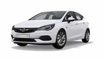 Opel Astra Private Lease