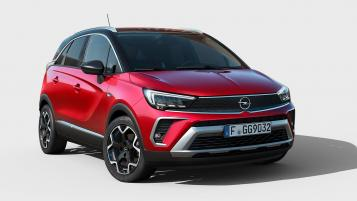 Opel Crossland Private Lease