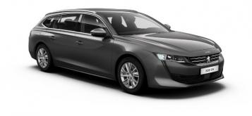 Peugeot 508 SW Private Lease
