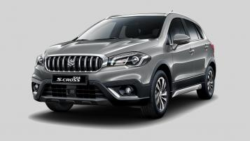 Suzuki S-Cross Private Lease