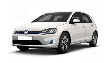 Volkswagen E