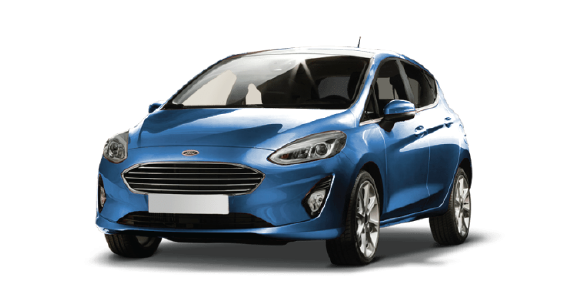 Ford Fiesta Private Lease