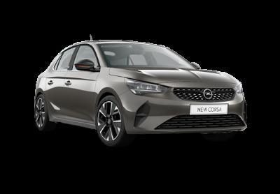 Opel e-Corsa Private Lease