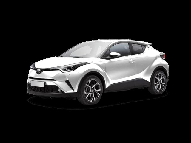 Toyota Corolla Hybrid Private Lease