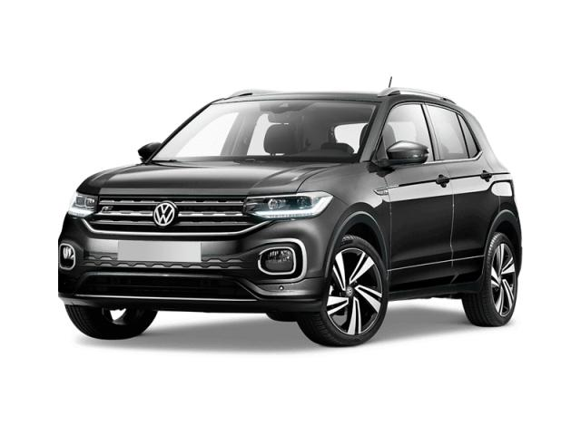 Private lease T-Cross